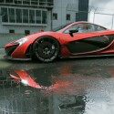 Project CARS sieht auch bei Regen gut aus. (Bild: Slightly Mad Studios)