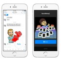Ab dem 25. März 2015 können Menschen weltweit die Apps der Messenger-Plattform nutzen.