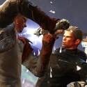 Neben der Definitive Edition kündigt Capcom auch eine PS4- und Xbox One-Version von Devil May Cry 4 an. (Bild: Capcom)