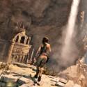 Lara rennt. (Bild: allgamesbeta.com)
