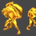 Dieser Goldgoblin beschert euch.....Gold!