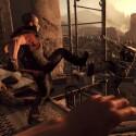 Dying Light ist ein Action-Survival-Spiel des Entwicklers Techland.