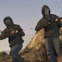 In GTA Online die Gegend unsicher machen.