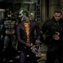 Für die PS3 im Oktober: Batman - Arkham Asylum. (Quelle: Warner Bros. Games)