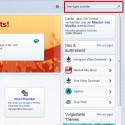 """In dem Suchfeld gibst du """"User Agent overrider"""" ein und klickst auf das Lupensymbol. (Bild: Screenshot)"""