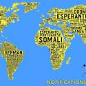 Mit Pebble Nachrichten in 80 Sprachen bekommen.