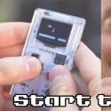 Arduboy: Handheldkonsole fürs Spielchen zwischendurch.