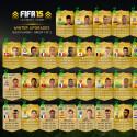 EA aktualisiert die Werte von zahlreichen Spielern bei FIFA 15 Ultimate Team. (Bild: EA Sports)