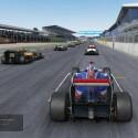 Formel 1 nachspielen. Das ist auch in Project CARS möglich.
