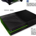 Die Xbox One im GTA 5-Design gibt es nur über Rockstars Social Club. (Bild: Rockstar)