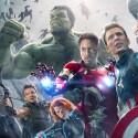"""Ab dem 23. April gibt es geballte Marvel-Power in """"Age of Ultron""""."""
