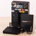 Amazon Fire TV ist wieder ab Dezember 2014 verfügbar. (Bild: netzwelt)