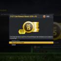 Mit dem Münz-Boost kommt ihr in FIFA 15 schneller an Bares. (Bild: EA)