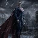 Superman wird erneut von Henry Cavill gespielt, der die Rolle bereits in Man of Steel übernommen hat.
