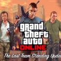Rockstar hat das Last Team Standing Update bereits freigegeben. (Bild: Rockstar)