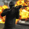 Kein Loch im Schädel: Die neue Kopfbedeckung in GTA Online ist kugelsicher. (Bild: Rockstar)
