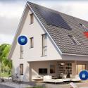 Ein Smart Home mit HomeMatic erstreckt sich potentiell über verschiedene Anwendungsbereiche.