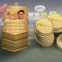 FIFA 15 Ultimate Team: Für Spieler wie Ronaldo müsst ihr ordentlich Münzen blechen. (Bild: EA / netzwelt)