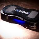 Ein Hendo Hoverboard gibt es für einen Preis von 10.000 US-Dollar, umgerechnet 8.000 Euro. (Bild: Screenshot Hendo)