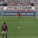 Elfmeter in FIFA 15 funktionieren wie im Vorgänger. (Bild: Screenshot YouTube Javinci Games)