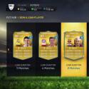 Über den Katalog leiht ihr FUT-Spieler in FIFA 15 aus. (Bild: Screenshot YouTube EA)