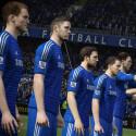 FC Chelsea bei FIFA 15: Weltmeister Schürrle ist links im Bild.