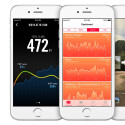 Im iPhone 6 steckt auch ein Barometer.