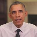 Barack Obama wendete sich im November an die Öffentlichkeit und forderte die FCC auf, sich für die Netzneutralität zu entscheiden.