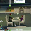 Charisma steigern während einer Unterhaltung ist in Die Sims 4 möglich.