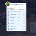 Erfüllt der Spieler die Wünsche seiner Sims, erhält er Punkte, die er gegen nützliche Tränke eintauschen kann.