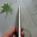 Das Smartphone wurde ursprünglich in einem chinesischen Online-Auktionshaus gesichtet, berichtet The Verge. (Bild: The Verge)