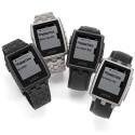 Die Smartwatch Pebble wurde über Kickstarter realisiert.