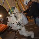Ein Sprung aus über 41.000 Metern Höhe. (Bild: Paragon Space Development Corporation)