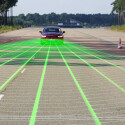 Radar- und Kamerasysteme des neuen Ford Mondeos helfen dabei, Unfälle zu verhindern oder die Folgen zu minimieren.