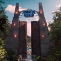 Jurassic World der Park ist eröffnet.
