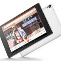 Das Google Nexus 9 wurde in enger Zusammenarbeit mit HTC entwickelt und ist ab Anfang November im Handel erhältlich.