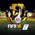 Neuheiten in FIFA 15 FUT sind Dream-Squads und Leihspieler. (Bild: EA)