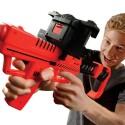 Appblaster für Smartphones: Dieses Gewehr für 30 Euro bietet Augmented-Reality mit dem eigenen Smartphone. (Bild: Red5)