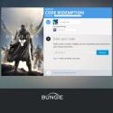 """1. Besucht die """"Code Redemption""""-Seite auf Bungie.net und gebt den entsprechenden Code sein."""