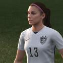 FIFA 16 beherbergt erstmals die Frauen-Nationalmannschaften