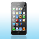 Eine Nummer größer: das iPhone 5 bot erstmals ein 4-Zoll-Display. (Bild: netzwelt)
