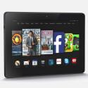 Das Amazon-Tablet Fire HDX 8.9 ist mit einer Speichergröße von bis zu 64 Gigabyte erhältlich.