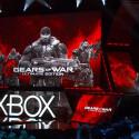 Gears of War: Ultimate Edition bietet die komplette Trilogie.