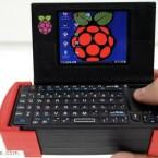 Raspberry Pi to go: Interessierte Bastler können die Anleitung von Nathan Martin zum Nachbau nutzen.