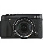 Für die Fujifilm X-E2 bekommt ihr bis zu 150 Euro zurück.