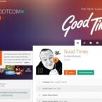 Baboom heißt der neue Musikstreamingdienst von Kim Dotcom.