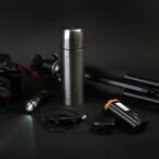 Ausrüstung: Taschenlampe, heißer Tee, warme Klamotten, Fernauslöser, Stativ, Kamera und reichlich Batterien.