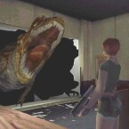 Screenshot: Dino Crisis