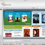 Ist die Software installiert und der Kunde registriert, kann das Stöbern im Onlone-Shop mit derzeit rund 300 Titeln beginnen.