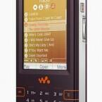 Das W950i von SonyEricsson